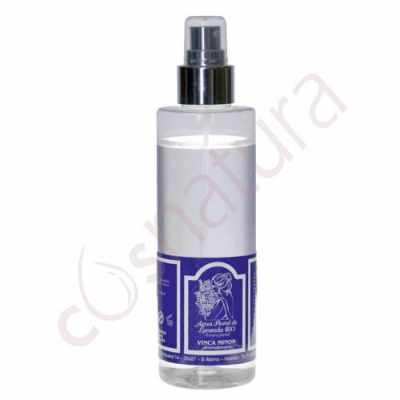 Agua Floral de Lavanda BIO Vinca Minor 200 ml
