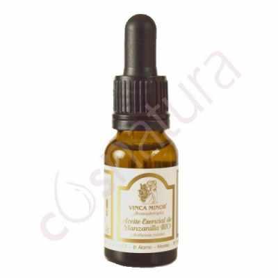 Aceite esencial Manzanilla BIO Vinca Minor 17 ml