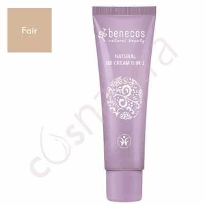BB Cream 8 en 1 Fair Benecos