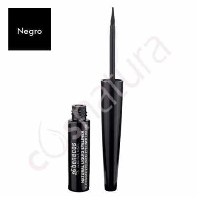 Eyeliner Liquido Negro Benecos