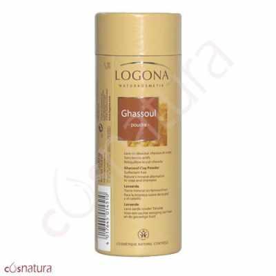 Lavaerde en Polvo Logona 300 gr