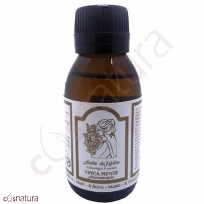 Aceite de Jojoba Vinca Minor 100 ml
