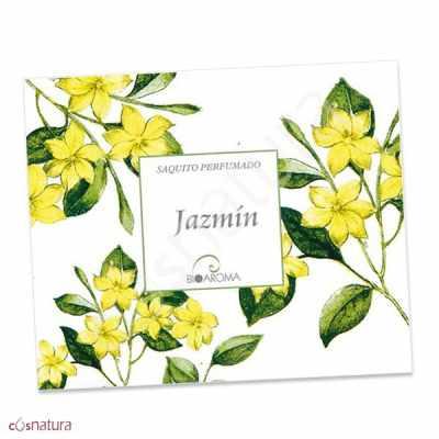 Saquitos Perfumados Jazmin BioAroma