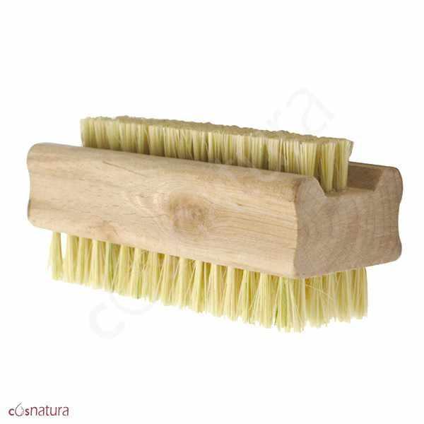 Cepillo Natural de Unas