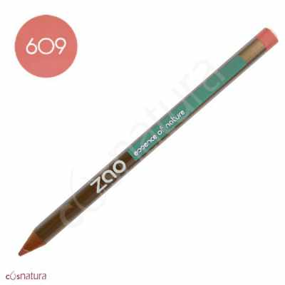 Lapiz Multifuncion 609 Vieux Rose Zao