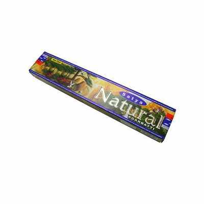 Natural, New pack - Satya