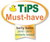 TIPS Awards 2010 - Must Have Belly Balm