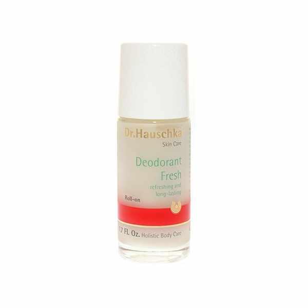 Desodorante de Salvia