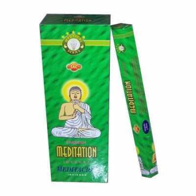 Incienso SAC Meditación