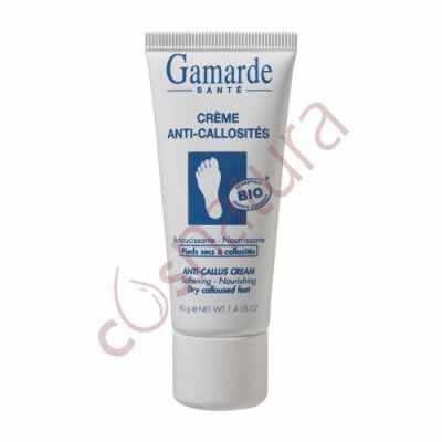Crema Anti Callosidades, 40 gr, Gamarde