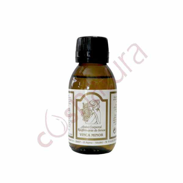 Aceite Corporal Reafirmante de Senos, 100 ml, Vinca Minor