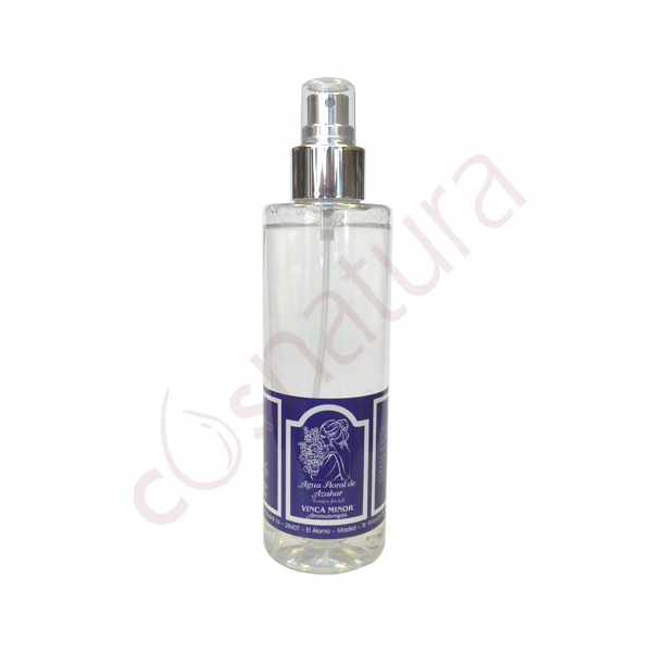 Agua Floral de Azahar 200 ml Vinca Minor