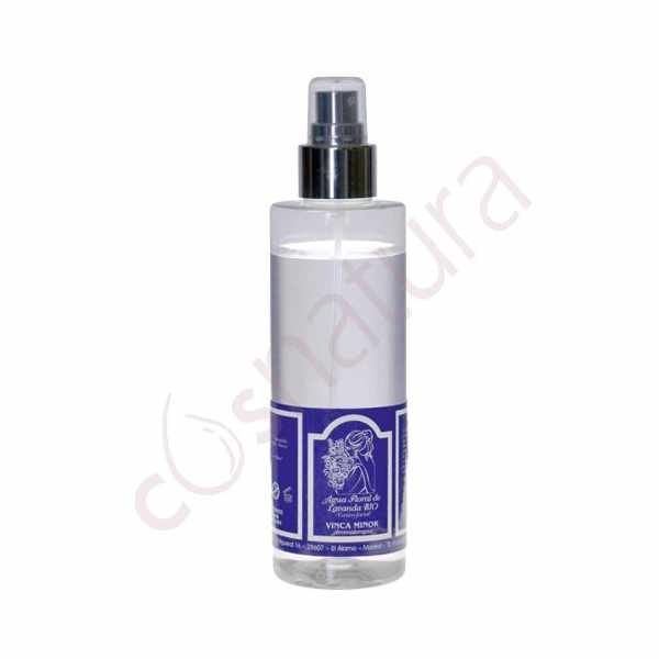 Agua Floral de Lavanda BIO Vinca Minor 200 ml