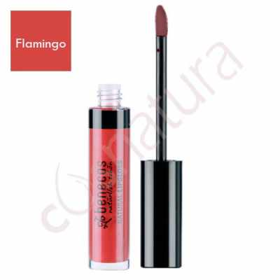 Brillo de Labios Flamingo Benecos