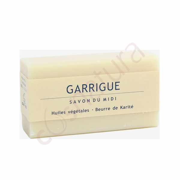 Jabón de Karité Garrigue Savon Du Midi 100 gr