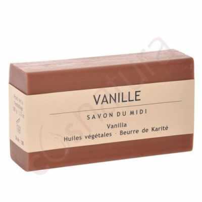 Jabón de Karité Vainilla Savon Du Midi 100 gr