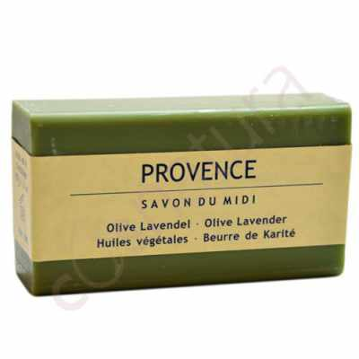 Jabón de Karité Provenza Savon Du Midi 100 gr
