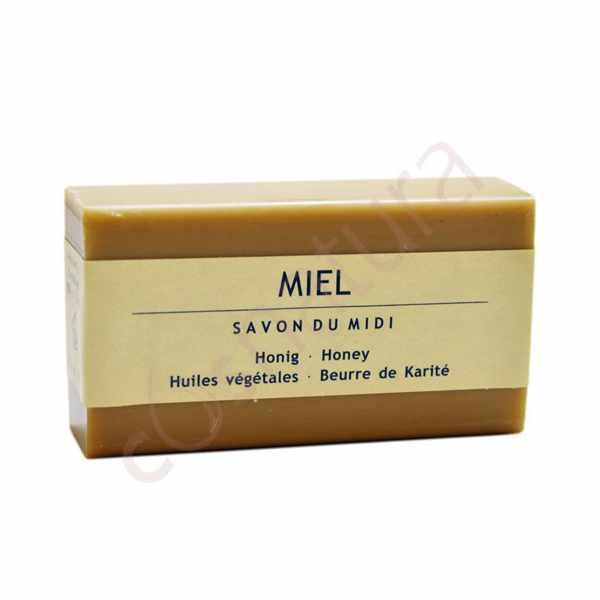 Jabón de Karité Miel Savon Du Midi 100 gr