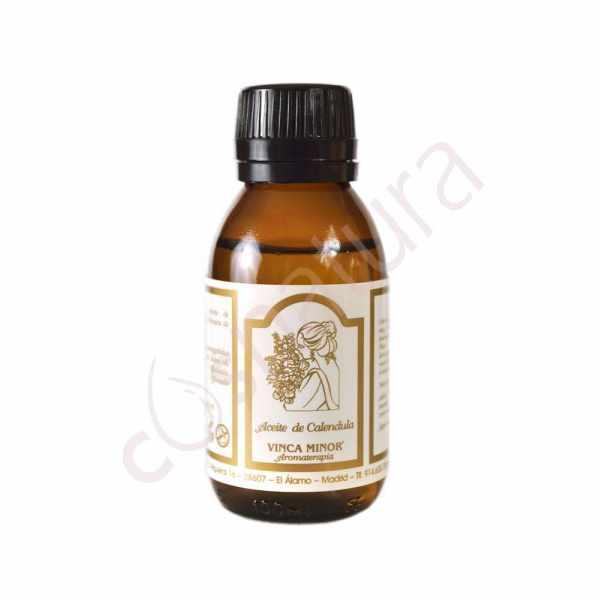 Aceite de Caléndula Vinca Minor 100 ml