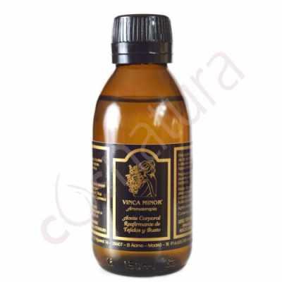 Aceite Reafirmante de Tejidos y Busto Vinca Minor