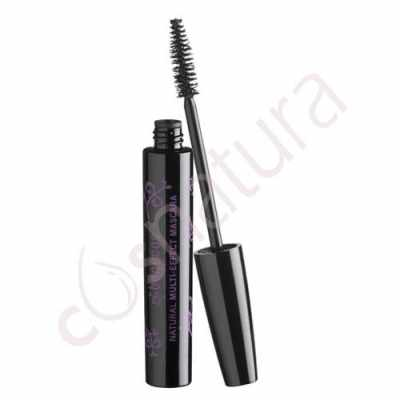Mascara de Pestañas Multi-Effect Benecos