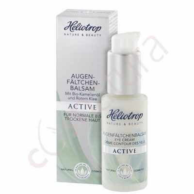 Crema Contorno de Ojos Active Heliotrop 20 ml