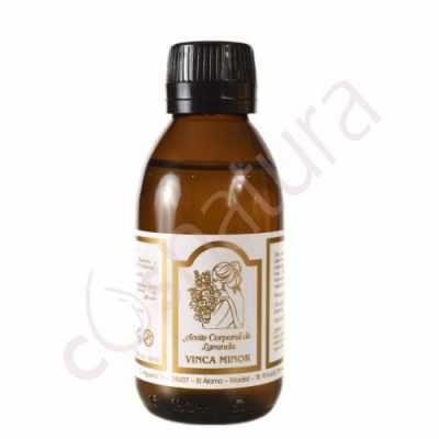 Aceite Corporal de Lavanda Vinca Minor 150 ml