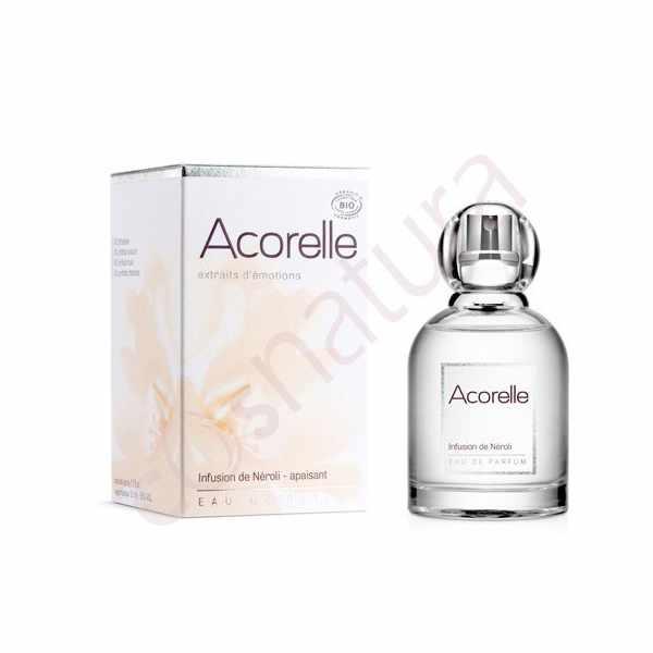 Agua de Perfume Infusion de Néroli Acorelle 50 ml