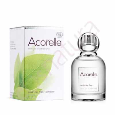 Agua de Perfume Jardin des Thés Acorelle 50 ml