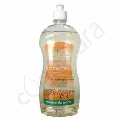 Lavavajillas Multiusos Beltran Vital 750 ml