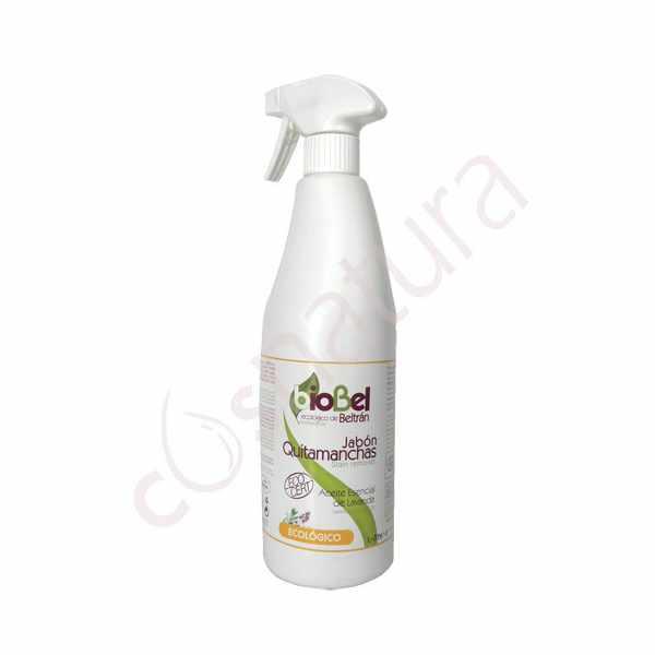 Jabón Quitamanchas Ecológico Biobel Beltran 750 ml