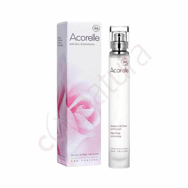 Agua Fresca Doucer de Rose Acorelle 30 ml