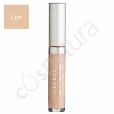 Corrector Natural Light Benecos