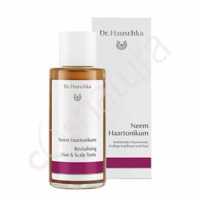 Loción Capilar de Neem Dr. Hauschka 100 ml