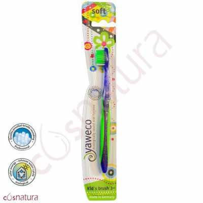 Cepillo Dental Ecológico Kids Magic Yaweco AV