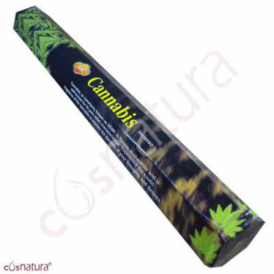 Incienso Cannabis SAC