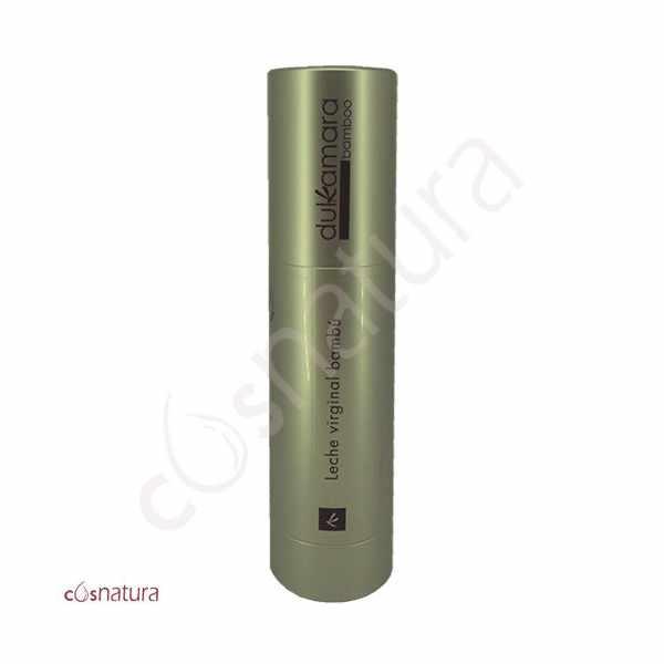 Leche Virginal Bambú Dulkamara Bamboo 60 ml