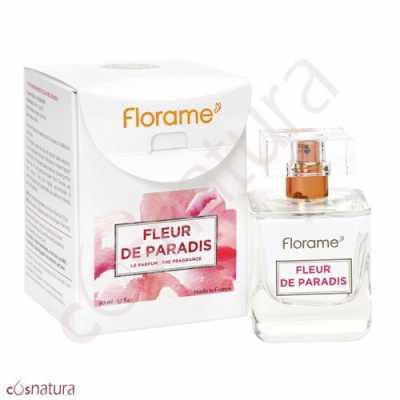 Perfume Fleur de Paradis Florame