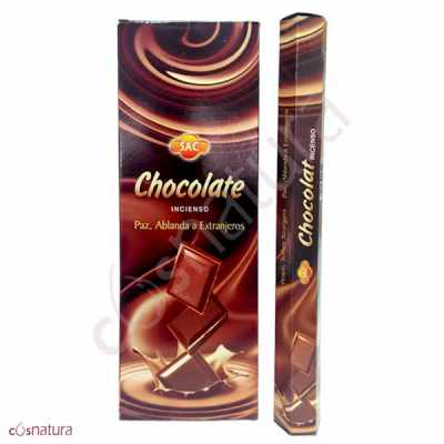 Incienso Chocolate SAC