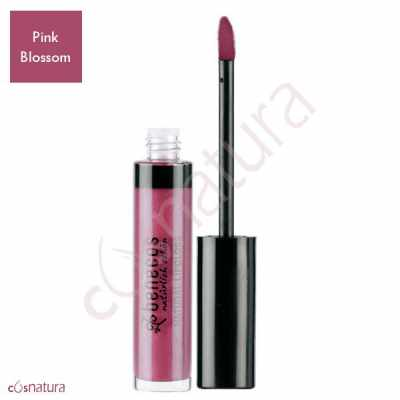 Brillo de Labios Pink Blossom Benecos