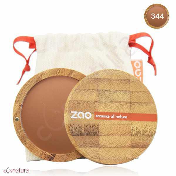 Polvo Terracota 344 Chocolat Zao