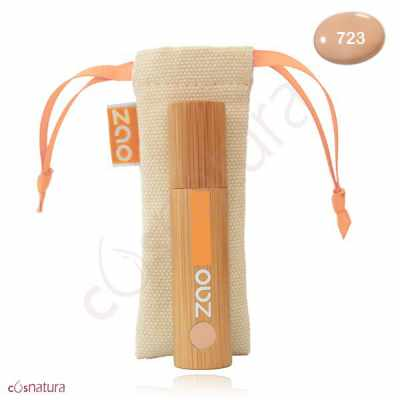 Iluminador Touche Lumiere 723 Peche Zao