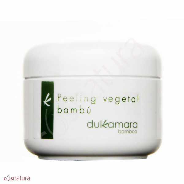 Peeling Vegetal de Bambú Dulkamara