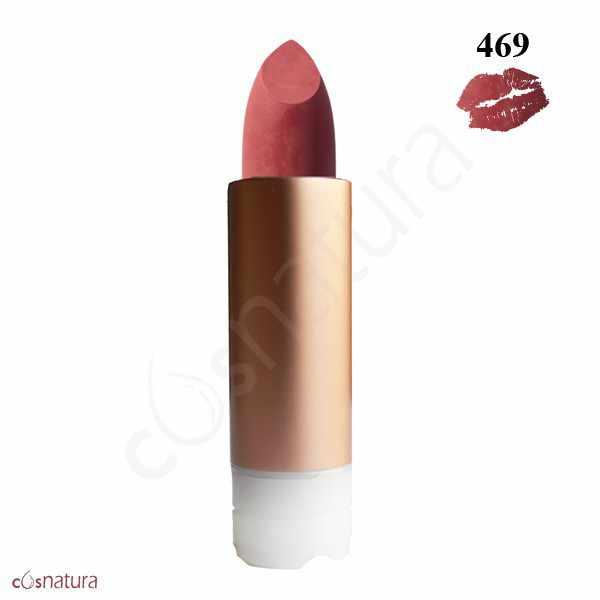 Recarga Barra de Labios Mate 469 Rose Nude Zao