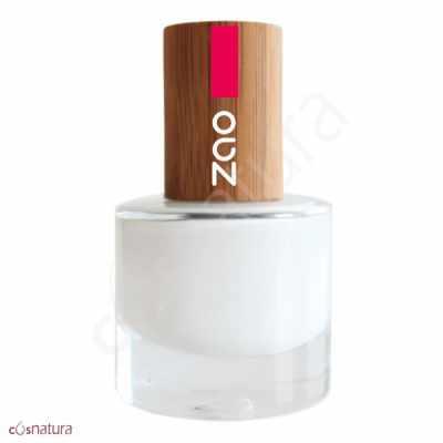 Esmalte de Unas 641 French Blanc Zao