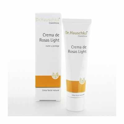 Crema de Rosas Light