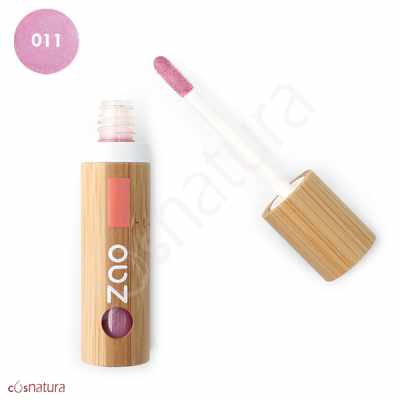 Gloss Labios 011 Rose Zao
