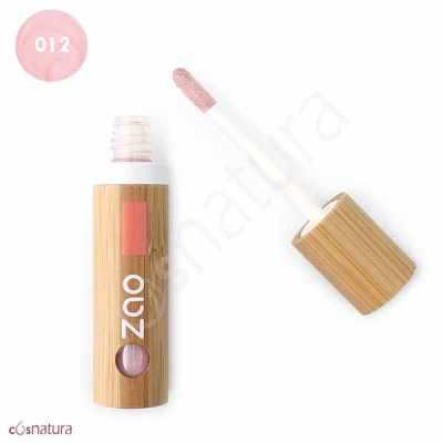 Gloss Labios 012 Nude Zao