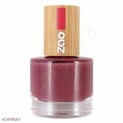 Esmalte de Uñas 667 Rose Amarante Zao