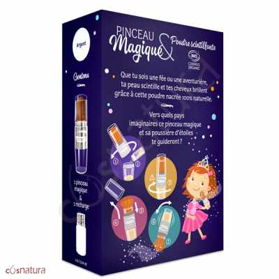 Pincel Mágico Namaki caja
